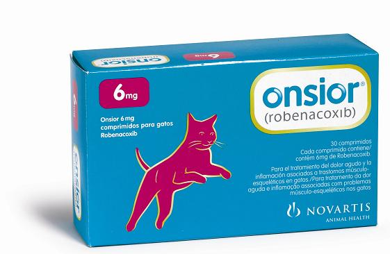Onsior 6mg  (30 Comprimidos)