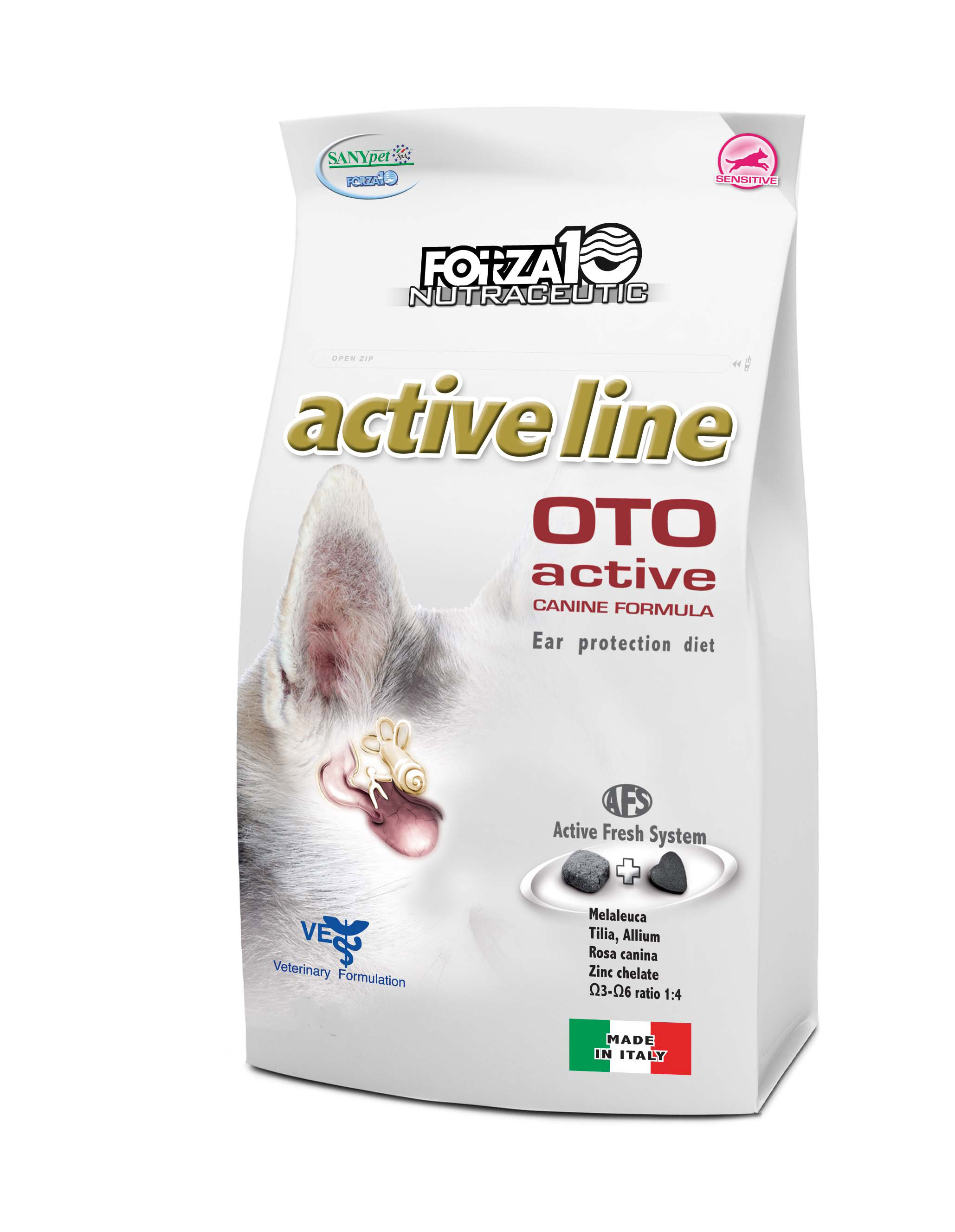 FORZA10 OTO active 10kg (PROMO)