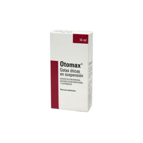 OTOMAX 14ml