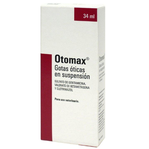 OTOMAX 34ml