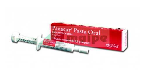 PANACUR PASTA ORAL