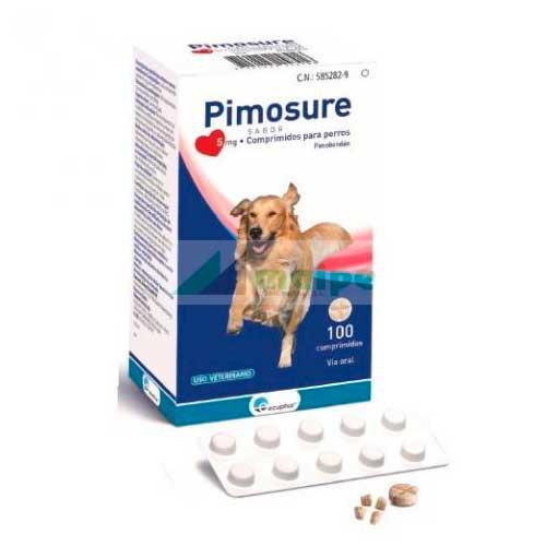 Pimosure 5mg (100 Comprimidos)