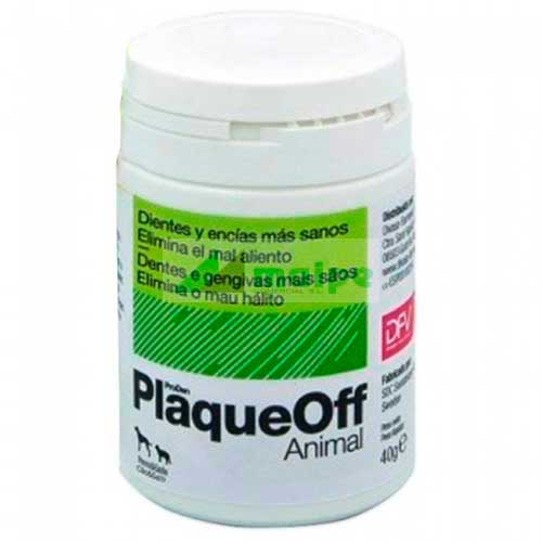 PlaqueOff 40g