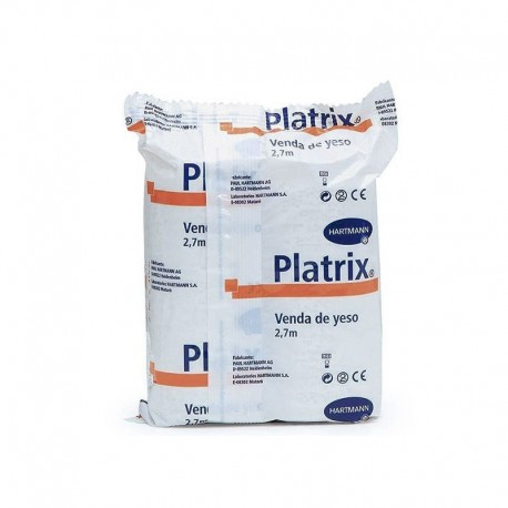 PLATRIX 2.70m x 10cm (2 Unidades)