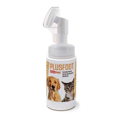 PLUSFOOT CANIS 100 ml