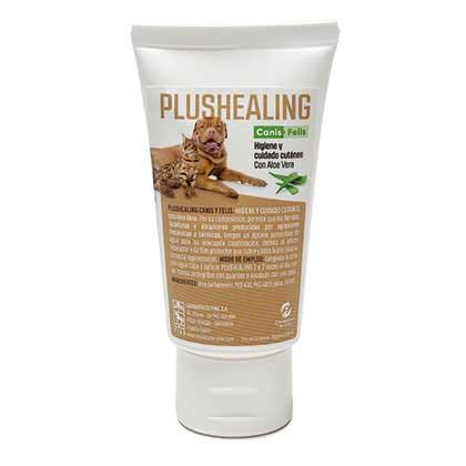 PLUSHEALING C.F 100 ml