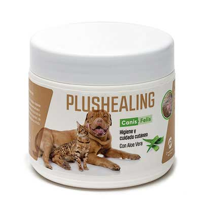PLUSHEALING C.F 500 ml