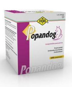 POPANDOG 200 comp