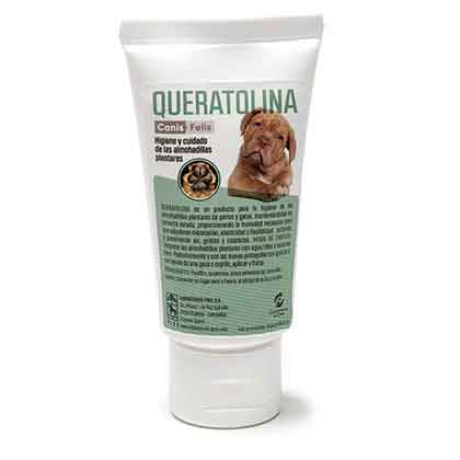 QUERATOLINA 100 ml