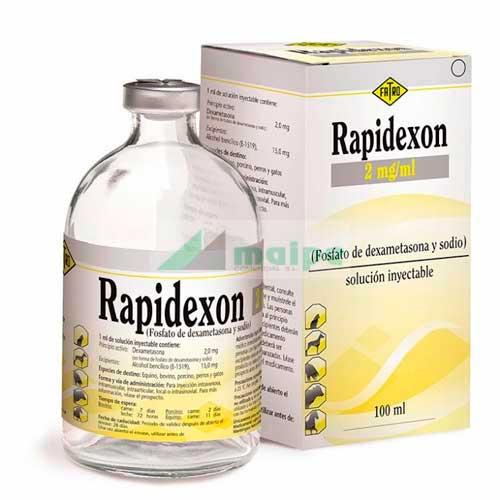 Rapidexon 50ml