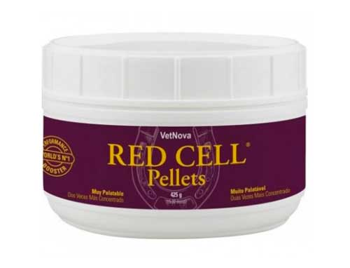RED CELL PELLETS 425G