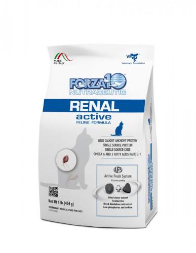 FORZA10 RENAL active GATO 454g