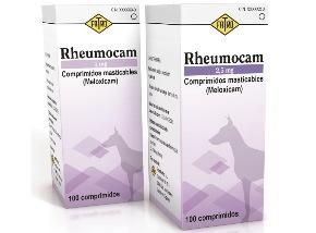 Rheumocan 2.5mg (100 Comprimidos)