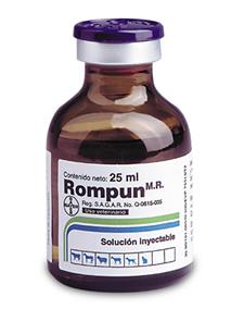 ROMPUN 25 CC