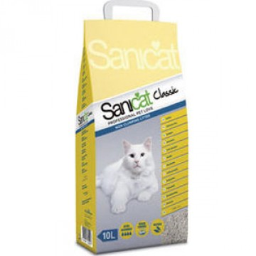 Sanicat Classic 10 Litros