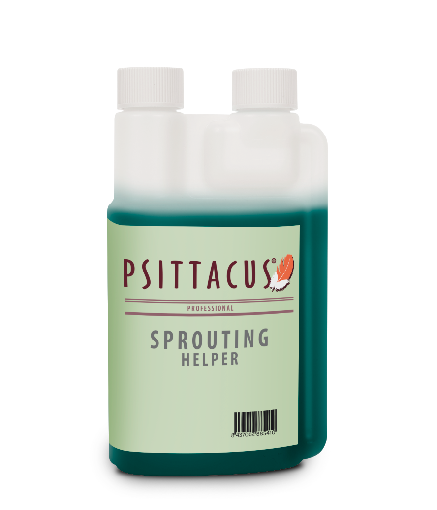 SPROUNTING HELPER 250g