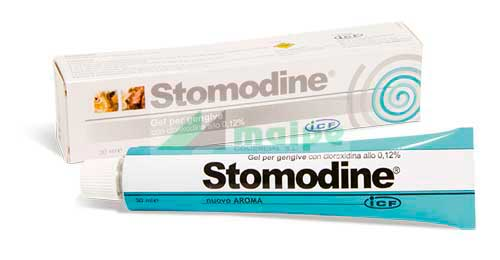 Stomodine 30ml