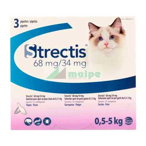 Strectis CAT 0.5-5kg