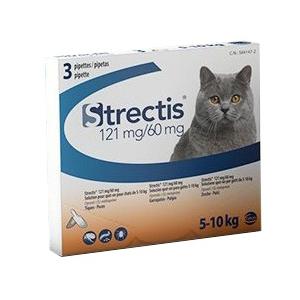 Strectis CAT 5-10kg
