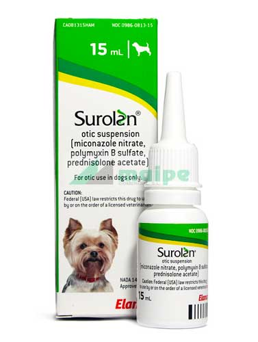 SUROLAN 15ml