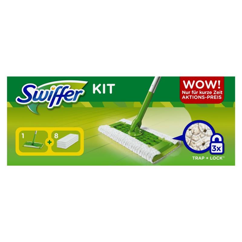 Swiffer PLUMERO + 2 Gamuzas
