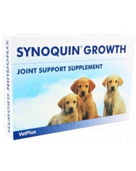 SYNOQUIN GROWTH (CRECIMIENTO) 60 COMP