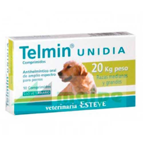 Telmin UNIDIA 20kg