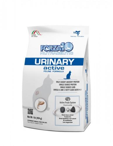 FORZA10 URINARY active GATO 454g