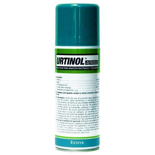URTINOL Plus AEROSOL 400ml