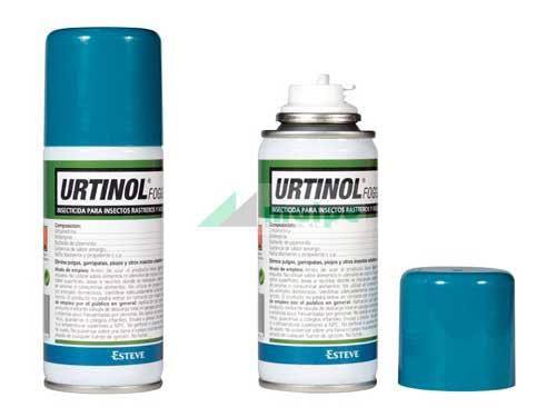 URTINOL Plus FOGGER 100ml