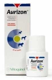 AURIZON 20 ml