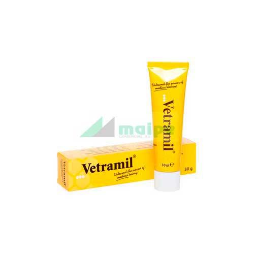Vetramil Pomada 30g