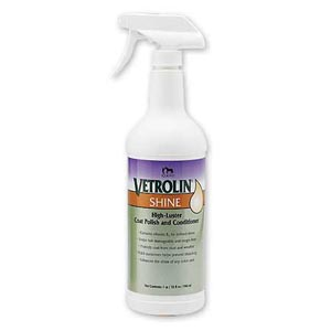 VETROLIN SHINE 946ml (Abrillantador)