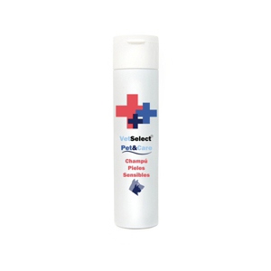 VETSELECT CHAMPU PIELES SENSIBLES 250 ML