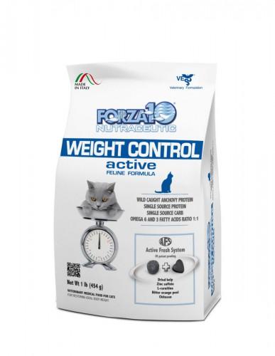 FORZA10 WEIGHT CONTROL active GATO 454g