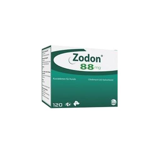 Zodon 88mg (120 Comprimidos)