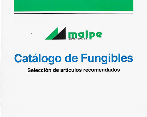 Material Fungible