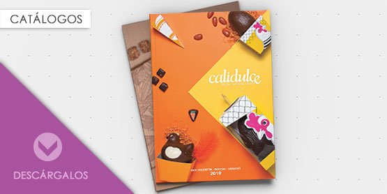 Catalogos Calidulce