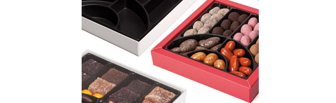 ¿Cómo debe ser el packaging de pastelería ideal?