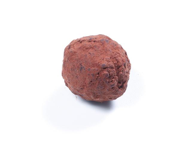 Bombón trufa Armagnac