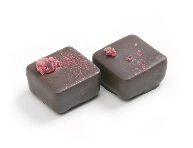 Bombón rosa N