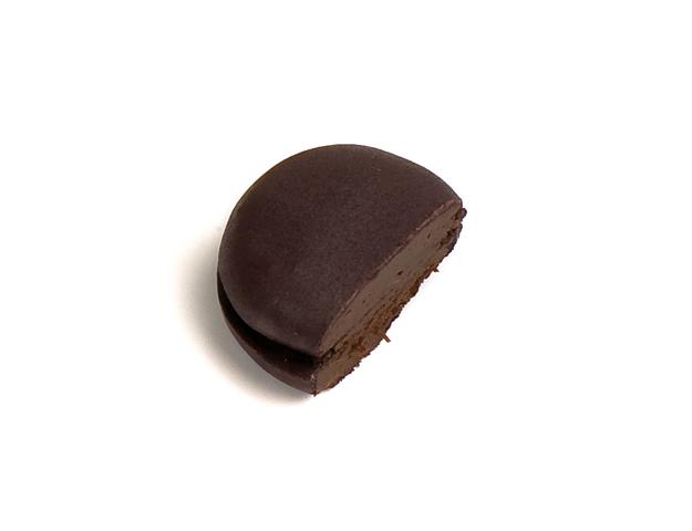 Nuage chocolate
