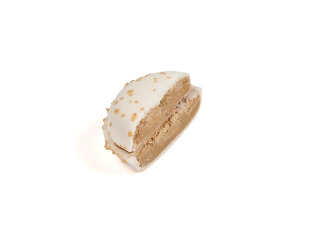 Nuage crema de marron