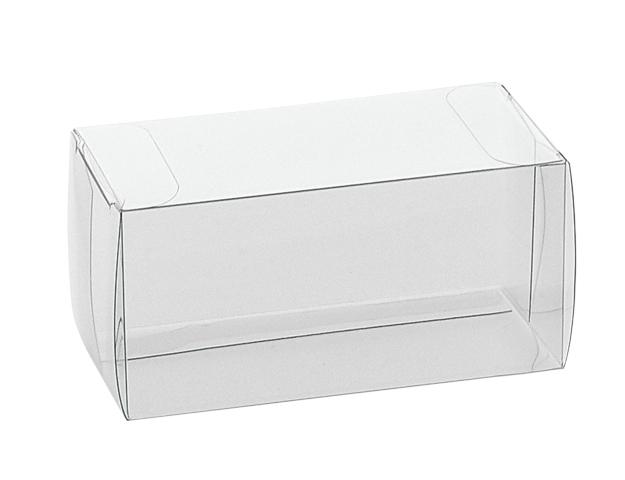 Boîte transparente Astuccio