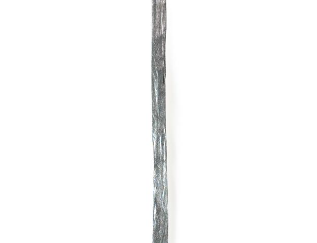 Raffia 7mm plata 100 mts