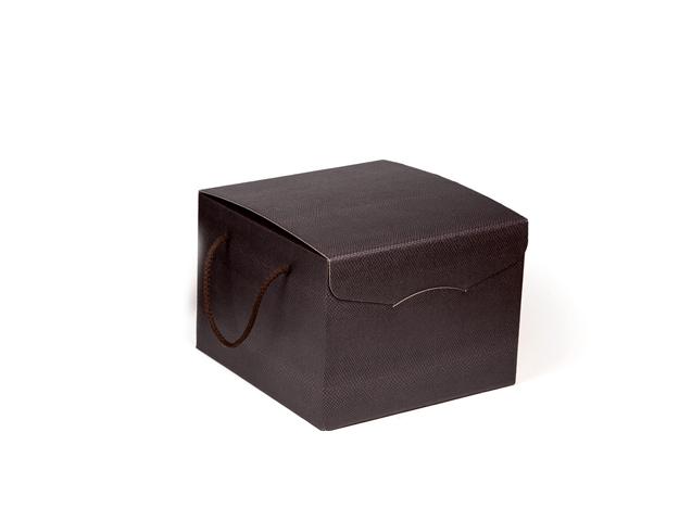 Skin coffee coffret av/cordons 245x245x150/paq.20u