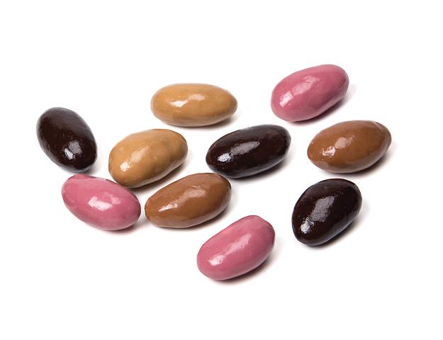 Receta trésor cacao