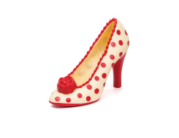 Zapato feria