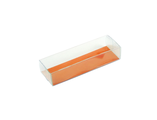 Base carton boîte Orange