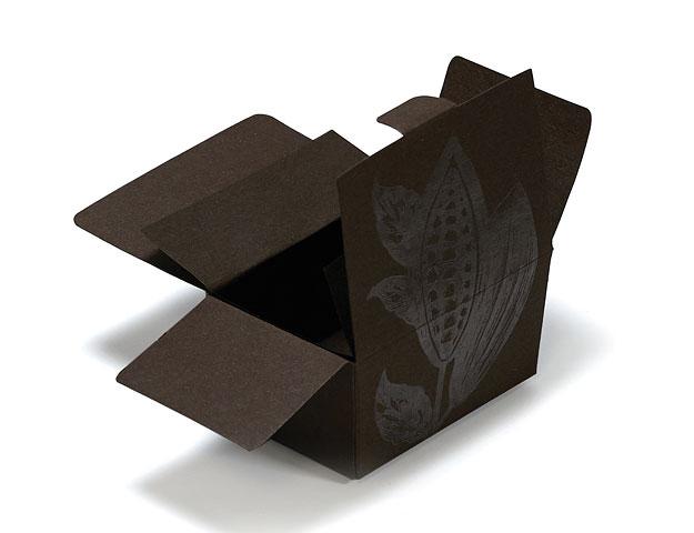 Ballotin Natura Cacao 125 gr